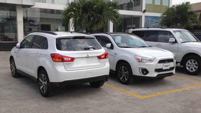 Những mẫu xe bị khai tử khỏi thị trường Việt Nam trong năm 2018 - Ảnh 7.