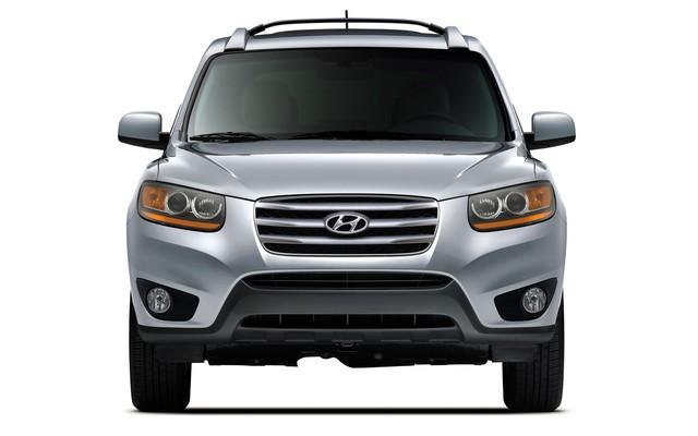 [Video] Sau 17 năm, Hyundai Santa Fe thay đổi như thế nào? - Ảnh 4.