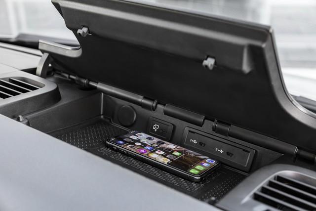 Mercedes-Benz Sprinter thế hệ mới chính thức trình làng - Ảnh 13.