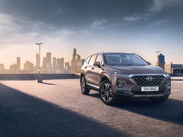 [Video] Sau 17 năm, Hyundai Santa Fe thay đổi như thế nào? - Ảnh 6.