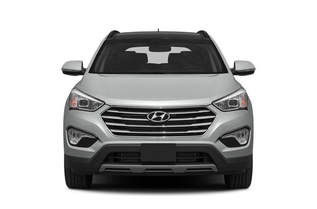 [Video] Sau 17 năm, Hyundai Santa Fe thay đổi như thế nào? - Ảnh 5.