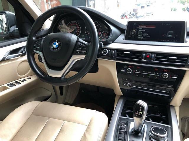 Sau 4 năm, chủ xe BMW X5 lỗ khoản tiền ngang mua Bim 3 đã ra biển trắng - Ảnh 9.