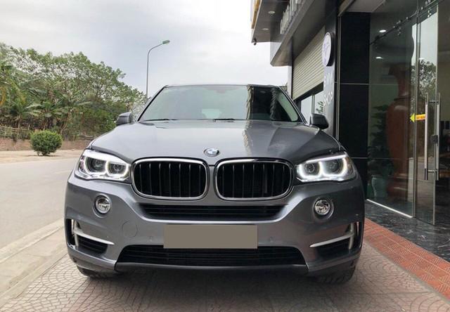 Sau 4 năm, chủ xe BMW X5 lỗ khoản tiền ngang mua Bim 3 đã ra biển trắng - Ảnh 3.