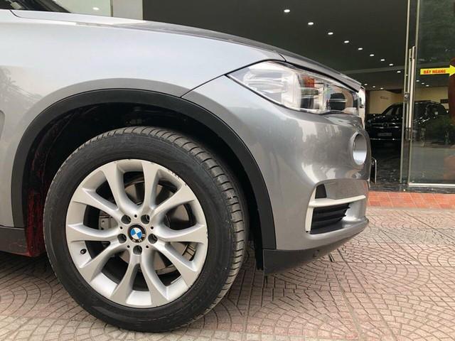 Sau 4 năm, chủ xe BMW X5 lỗ khoản tiền ngang mua Bim 3 đã ra biển trắng - Ảnh 6.