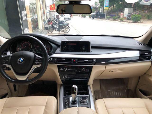 Sau 4 năm, chủ xe BMW X5 lỗ khoản tiền ngang mua Bim 3 đã ra biển trắng - Ảnh 7.