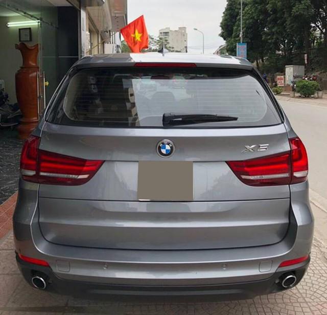 Sau 4 năm, chủ xe BMW X5 lỗ khoản tiền ngang mua Bim 3 đã ra biển trắng - Ảnh 5.