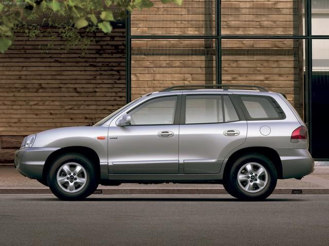 [Video] Sau 17 năm, Hyundai Santa Fe thay đổi như thế nào? - Ảnh 3.