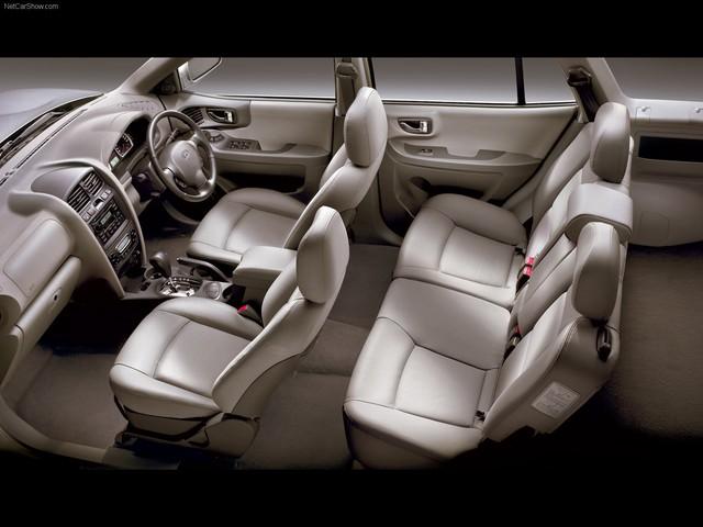 [Video] Sau 17 năm, Hyundai Santa Fe thay đổi như thế nào? - Ảnh 2.