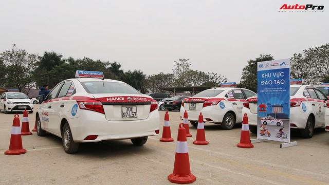Toyota Việt Nam cùng hai hãng taxi lớn khởi động chiến dịch mới nhằm giảm tai nạn giao thông - Ảnh 7.