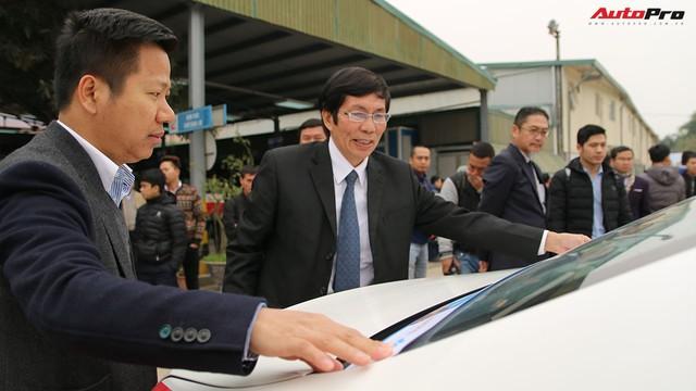 Toyota Việt Nam cùng hai hãng taxi lớn khởi động chiến dịch mới nhằm giảm tai nạn giao thông - Ảnh 5.