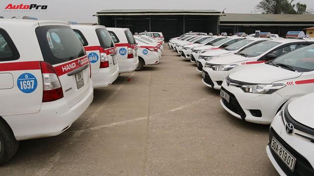 Toyota Việt Nam cùng hai hãng taxi lớn khởi động chiến dịch mới nhằm giảm tai nạn giao thông - Ảnh 9.