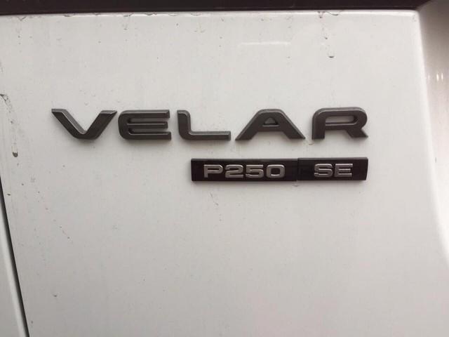 Range Rover Velar P250 R-Dynamic động cơ 2.0L về Việt Nam - Ảnh 6.