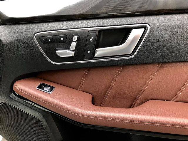 Mercedes-Benz E250 sau 3 năm sử dụng có giá ngang BMW 3-Series - Ảnh 8.