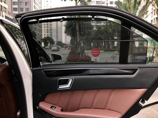 Mercedes-Benz E250 sau 3 năm sử dụng có giá ngang BMW 3-Series - Ảnh 11.