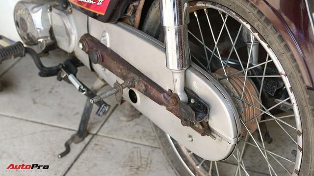 Kinh nghiệm chăm sóc xe máy đúng cách để đón Tết - Ảnh 2.