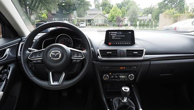 Kia Forte thế hệ mới có gì để cạnh tranh Mazda3? - Ảnh 4.