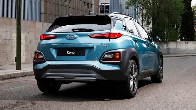 Hyundai Kona sắp về Việt Nam, cạnh tranh Ford EcoSport - Ảnh 5.