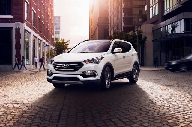 Hyundai, Kia trước một năm 2018 đầy khó khăn - Ảnh 1.