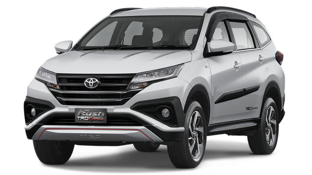 Toyota Rush 2018 chốt giá rẻ bất ngờ - Ảnh 1.
