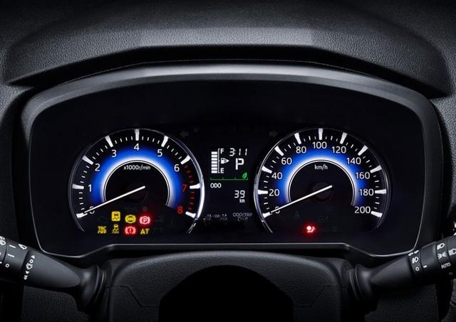 Toyota Rush 2018 chốt giá rẻ bất ngờ - Ảnh 5.
