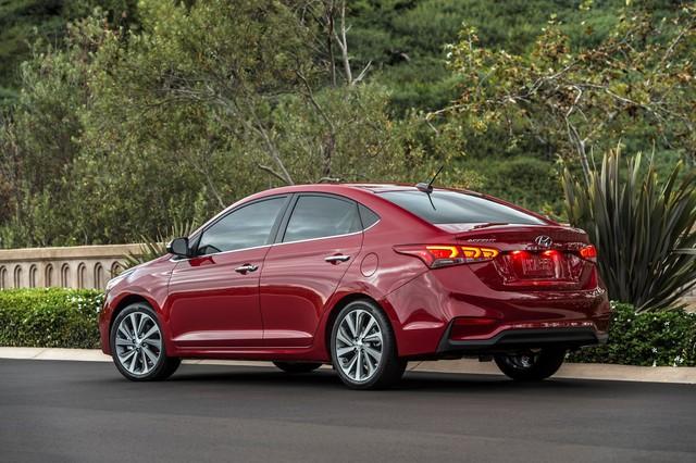 Hyundai Accent và Santa Fe thế hệ mới ra mắt Việt Nam trong năm nay - Ảnh 5.