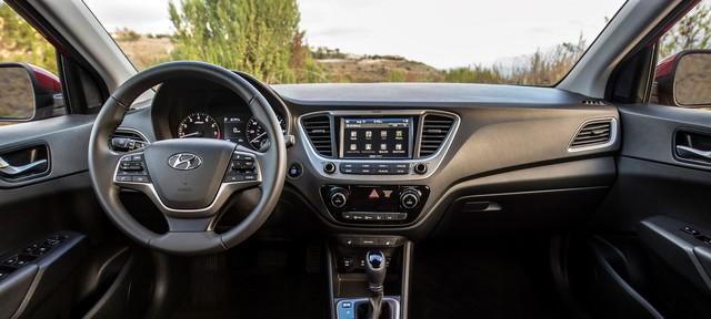 Hyundai Accent và Santa Fe thế hệ mới ra mắt Việt Nam trong năm nay - Ảnh 7.