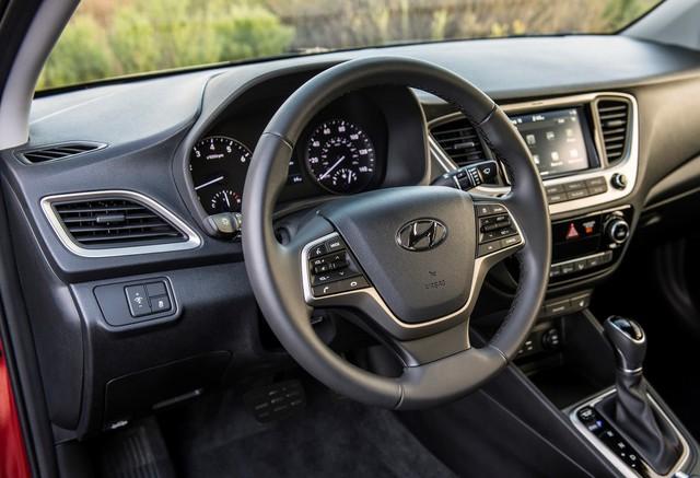 Hyundai Accent và Santa Fe thế hệ mới ra mắt Việt Nam trong năm nay - Ảnh 6.