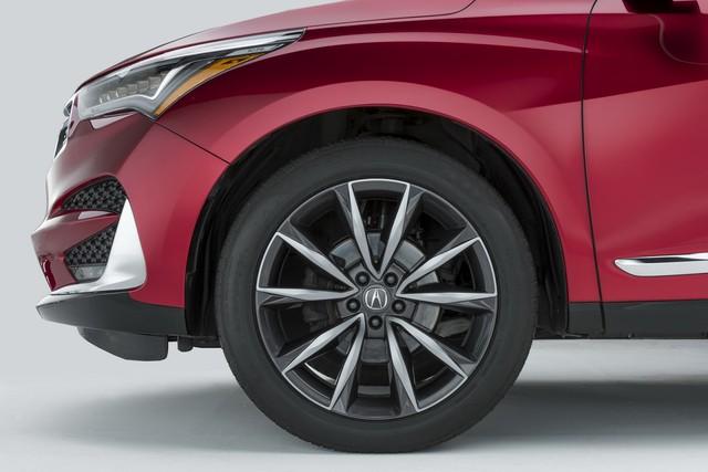 Acura RDX thế hệ mới - đối thủ Mercedes-Benz GLC lộ diện trước giờ G - Ảnh 4.