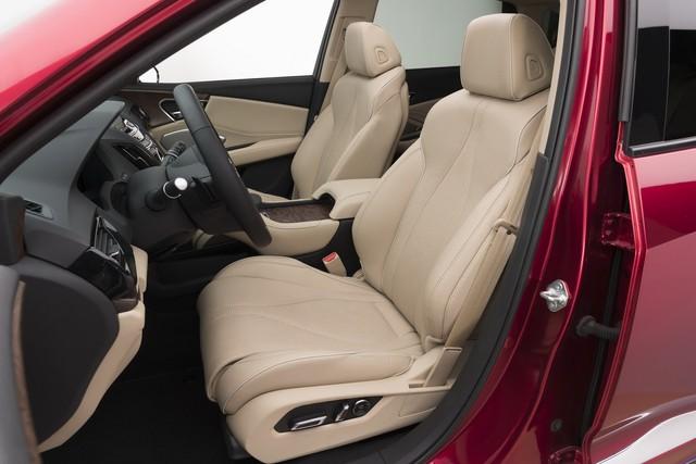 Acura RDX thế hệ mới - đối thủ Mercedes-Benz GLC lộ diện trước giờ G - Ảnh 6.