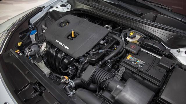 Kia Forte thế hệ mới có gì để cạnh tranh Mazda3? - Ảnh 5.