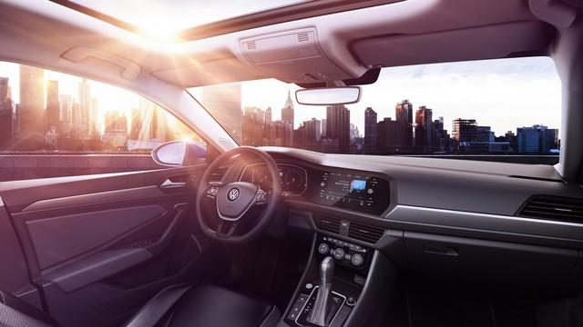Volkswagen Jetta 2019 - canh bạc sau bê bối gian lận khí thải - Ảnh 3.