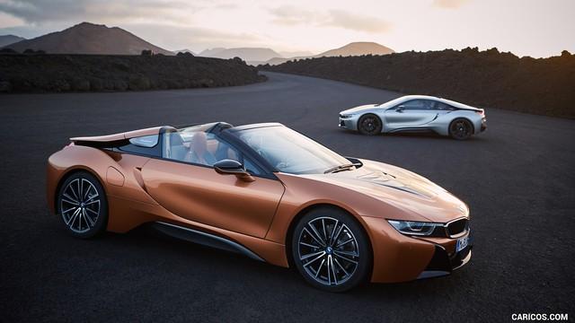 BMW i8 sắp bị khai tử - Ảnh 5.