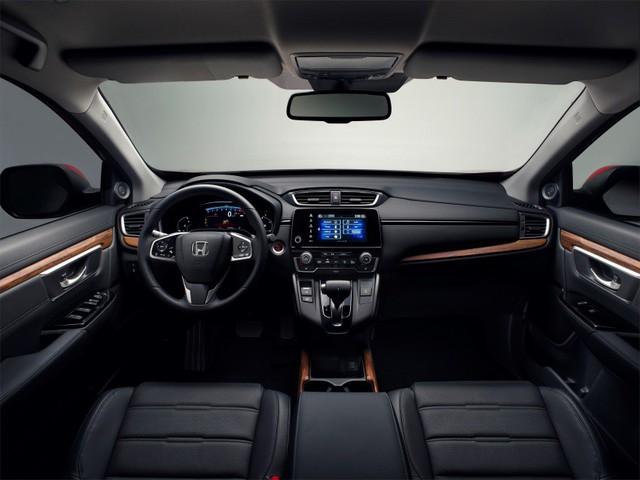 Honda CR-V chạy điện sắp ra mắt tại châu Âu - Ảnh 3.