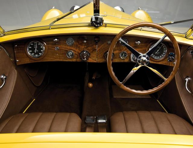 15 mẫu xe có vô lăng quyến rũ nhất mọi thời đại - Ảnh 2.