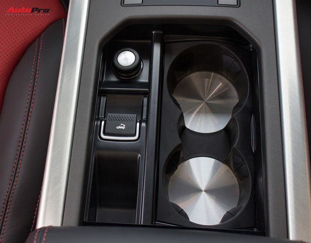 Range Rover Evoque mui trần biển 56789 của đại gia DakLak - Ảnh 8.