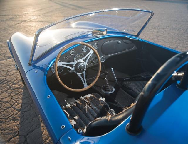 15 mẫu xe có vô lăng quyến rũ nhất mọi thời đại - Ảnh 11.