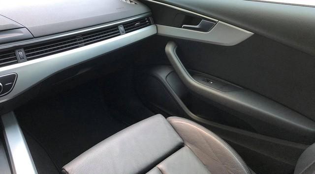 Audi A4 cũ rao bán ngang giá Mẹc C mới - Ảnh 11.