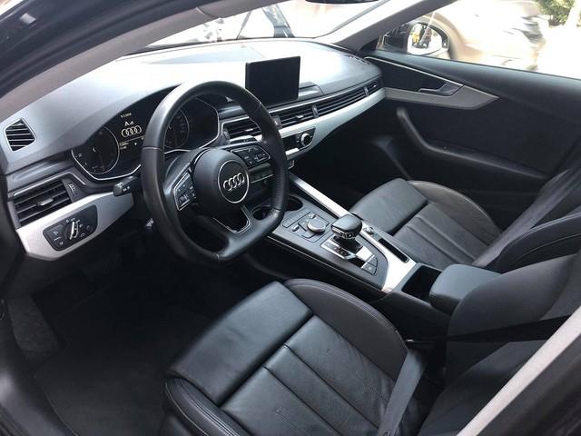 Audi A4 cũ rao bán ngang giá Mẹc C mới - Ảnh 6.
