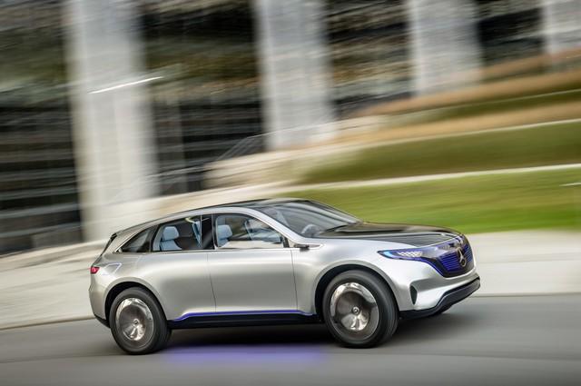 Lật đổ Toyota, Mercedes-Benz trở thành thương hiệu ô tô có giá trị nhất thế giới - Ảnh 2.