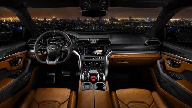 Sắp về Việt Nam, Lamborghini Urus bán chạy ngoài mong đợi - Ảnh 3.