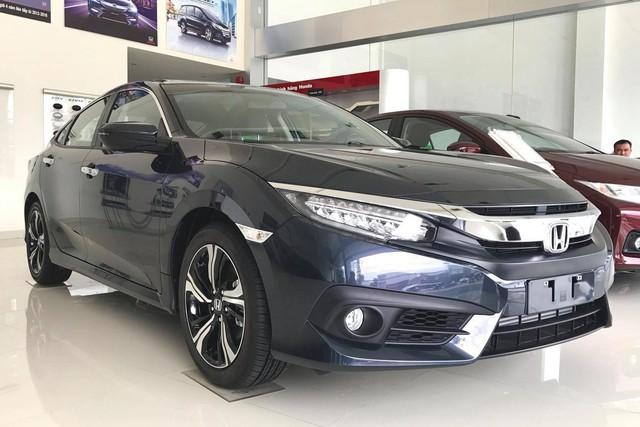 Loạt xe bán yếu nhất tại Việt Nam ở từng phân khúc đầu năm 2019: Xe Nhật áp đảo - Ảnh 4.
