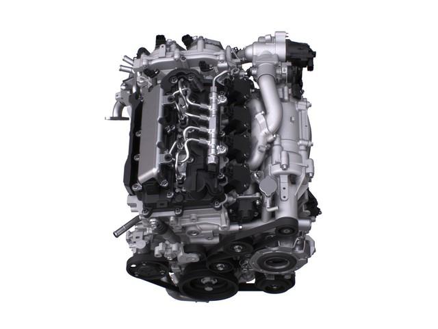 SkyActiv-X: Nỗ lực cứu động cơ đốt trong hay lời biện bạch chậm phát triển xe điện của Mazda? - Ảnh 2.