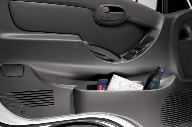 Nắm mảng xe thương mại, Hyundai Thành Công ra mắt sản phẩm mới giá 410 triệu đồng - Ảnh 9.