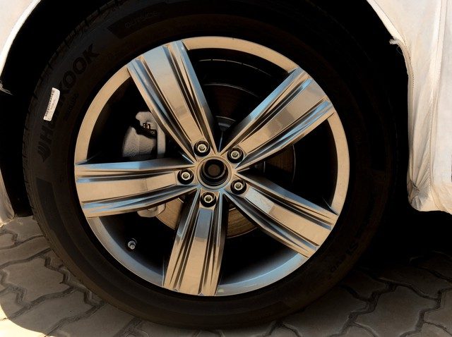 SUV 7 chỗ Volkswagen tham vọng cạnh tranh Mercedes-Benz GLC đã về Việt Nam - Ảnh 5.
