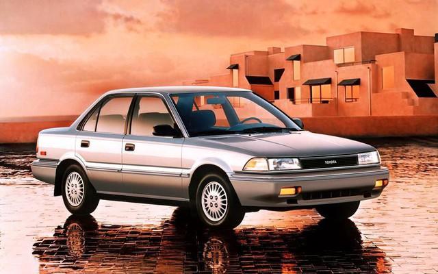 Những dòng ô tô đã khắc sâu vào văn hóa đại chúng - Ảnh 9.