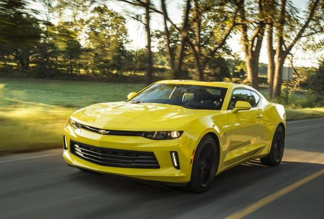 Màu sơn xe ảnh hưởng thế nào tới giá trị bán lại? - Ảnh 1.