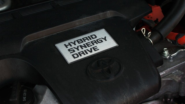 Toyota chuẩn bị gì cho RAV4 2019 để lật đổ Honda CR-V - Ảnh 4.
