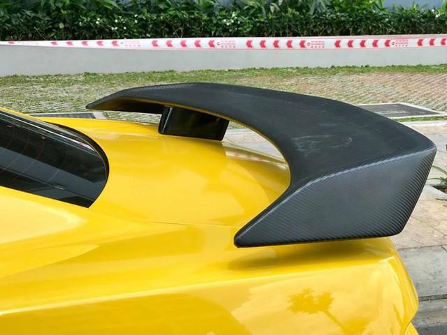 Xe thể thao Chevrolet Camaro 7 năm tuổi bán lại giá ngang Toyota Camry - Ảnh 4.