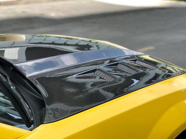 Xe thể thao Chevrolet Camaro 7 năm tuổi bán lại giá ngang Toyota Camry - Ảnh 5.