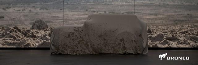 Ford tiết lộ toàn bộ dải sản phẩm mới: Canh bạc tất tay cho htbrid - Ảnh 2.
